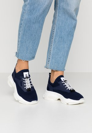 MATCH - Sneakers basse - navy