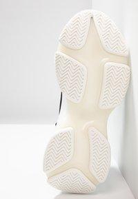 Steve Madden - MATCH - Sneakers - black - 6