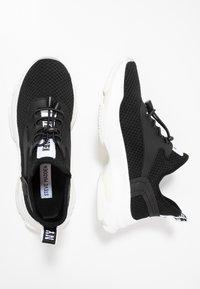 Steve Madden - MATCH - Sneakers - black - 3