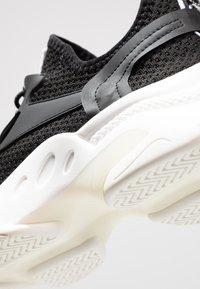 Steve Madden - MATCH - Sneakers - black - 2