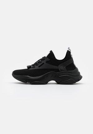 MATCH - Sneaker low - black