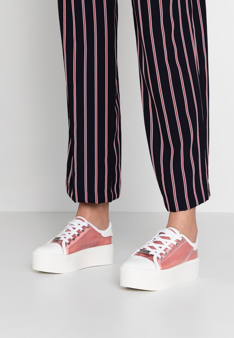 Steve Madden - Trainers - pink