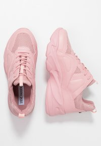 Steve Madden - MOVEMENT - Zapatillas - pink - 3