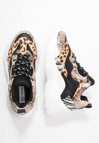 Steve Madden - ANTONIA - Sneakers - multicolor - 3
