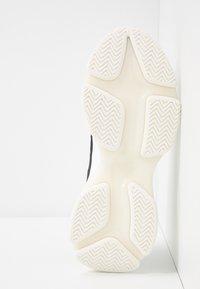 Steve Madden - AJAX - Sneaker low - white/multicolor - 6