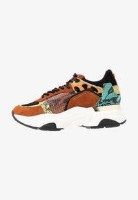 Steve Madden - FLEXY - Sneaker low - multicolor - 1