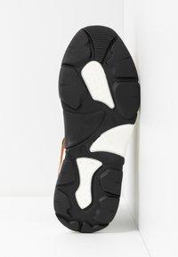 Steve Madden - FLEXY - Sneaker low - multicolor - 6