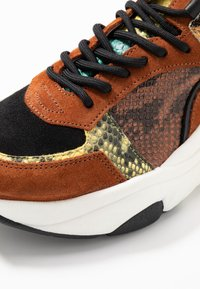 Steve Madden - FLEXY - Joggesko - multicolor - 2