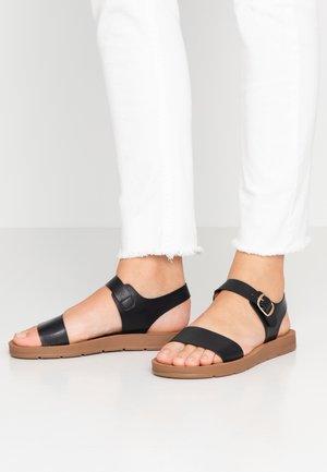 PROBABLE - Sandaler - black