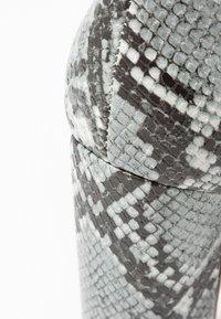 Steve Madden - ROUGE - Laarzen met hoge hak - blue - 2