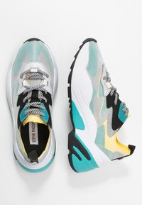 Steve Madden - CHARGED - Sneakers - blue/multicolor - 3