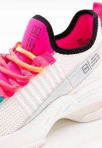 Steve Madden - Sneakers - fuschia/multicolor - 2