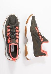 Steve Madden - Sneaker low - multicolor - 3