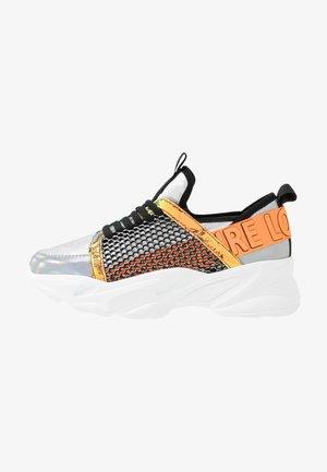 APEX - Sneakers laag - orange/multicolor