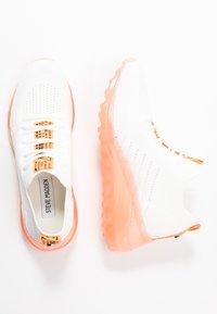 Steve Madden - CELLO - Sneakers - orange/multicolor - 3