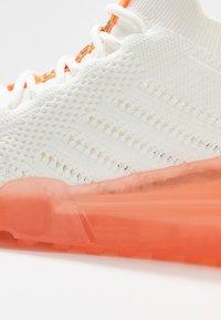 Steve Madden - CELLO - Sneakers - orange/multicolor - 2