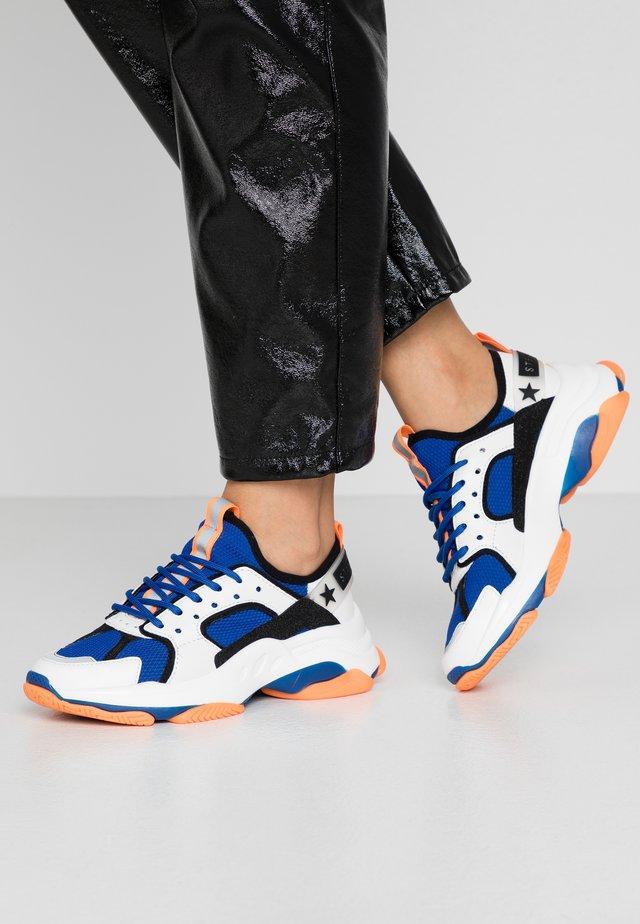 GRADUALLY - Trainers - blue/multicolor