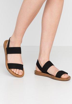 ROMA - Sandaler - black