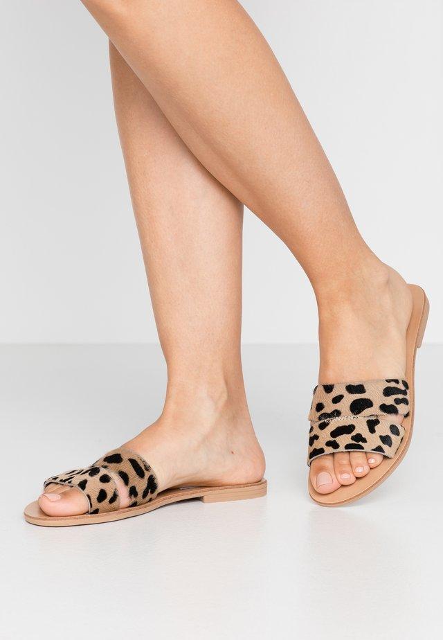 TAMRA - Sandaler - brown
