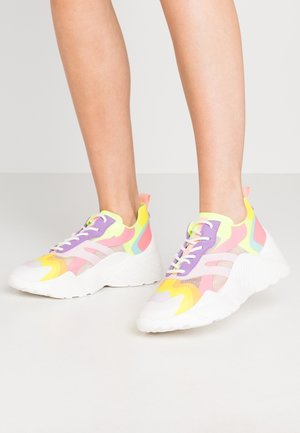 ASHEN - Sneakers - purple/multicolor