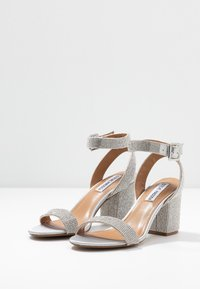Steve Madden - MALIA - Sandals - silver - 4