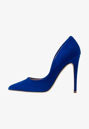 DAISIE - Decolleté - blue