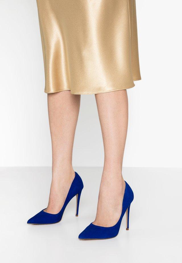 DAISIE - High Heel Pumps - blue