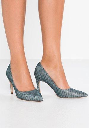 DELIAAH - Classic heels - green