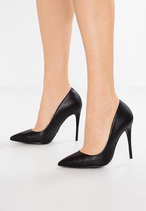 DAISIE - High heels - black