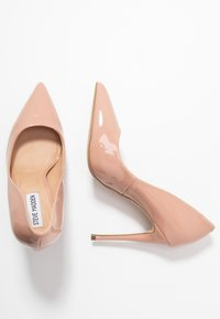 Steve Madden - DAISIE - Decolleté - dark blush - 3