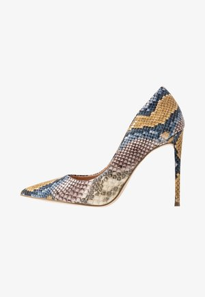 VALA - Klassiska pumps - multicolor