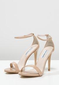 Steve Madden - STECY - Korolliset sandaalit - blush - 2