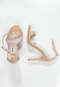 Steve Madden - STECY - Korolliset sandaalit - blush - 1