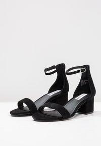 Steve Madden - IRENEE - Sandals - black - 2