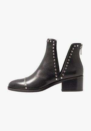 CONSPIRE - Boots à talons - black