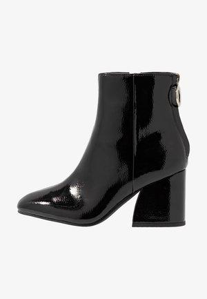 ROXTER - Kotníkové boty - black