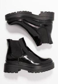 Steve Madden - LIV - Ankelboots - black - 3