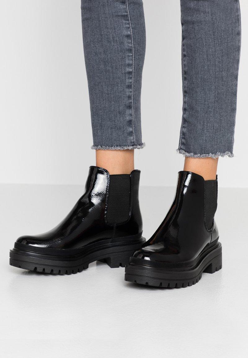 Steve Madden - LIV - Ankle boots - black