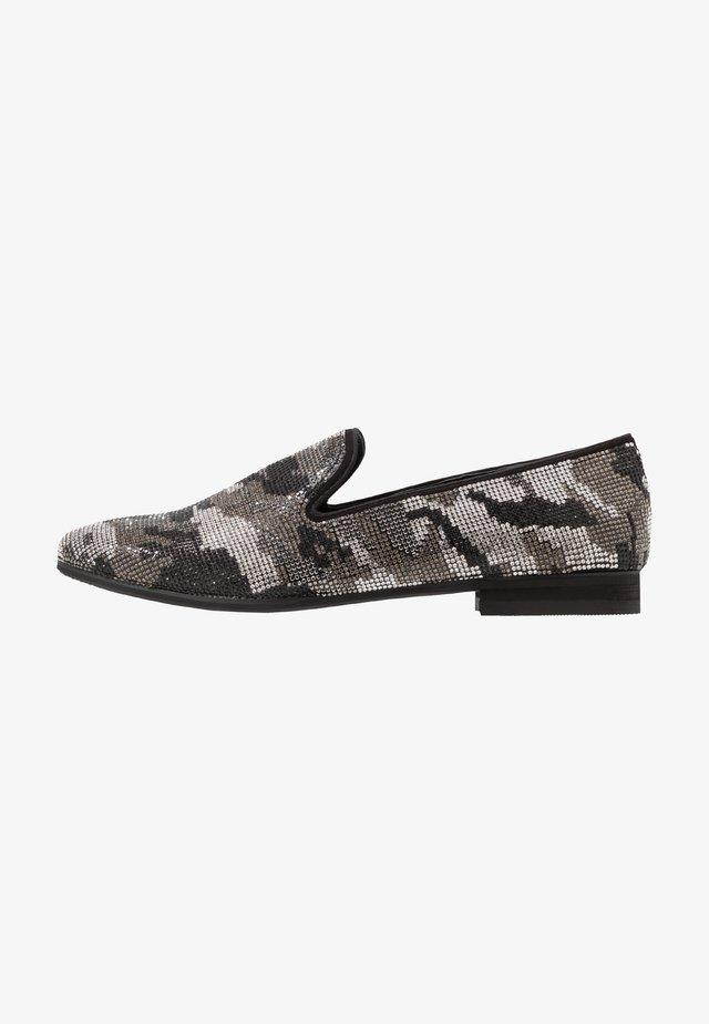 CLOAK - Loafers - black