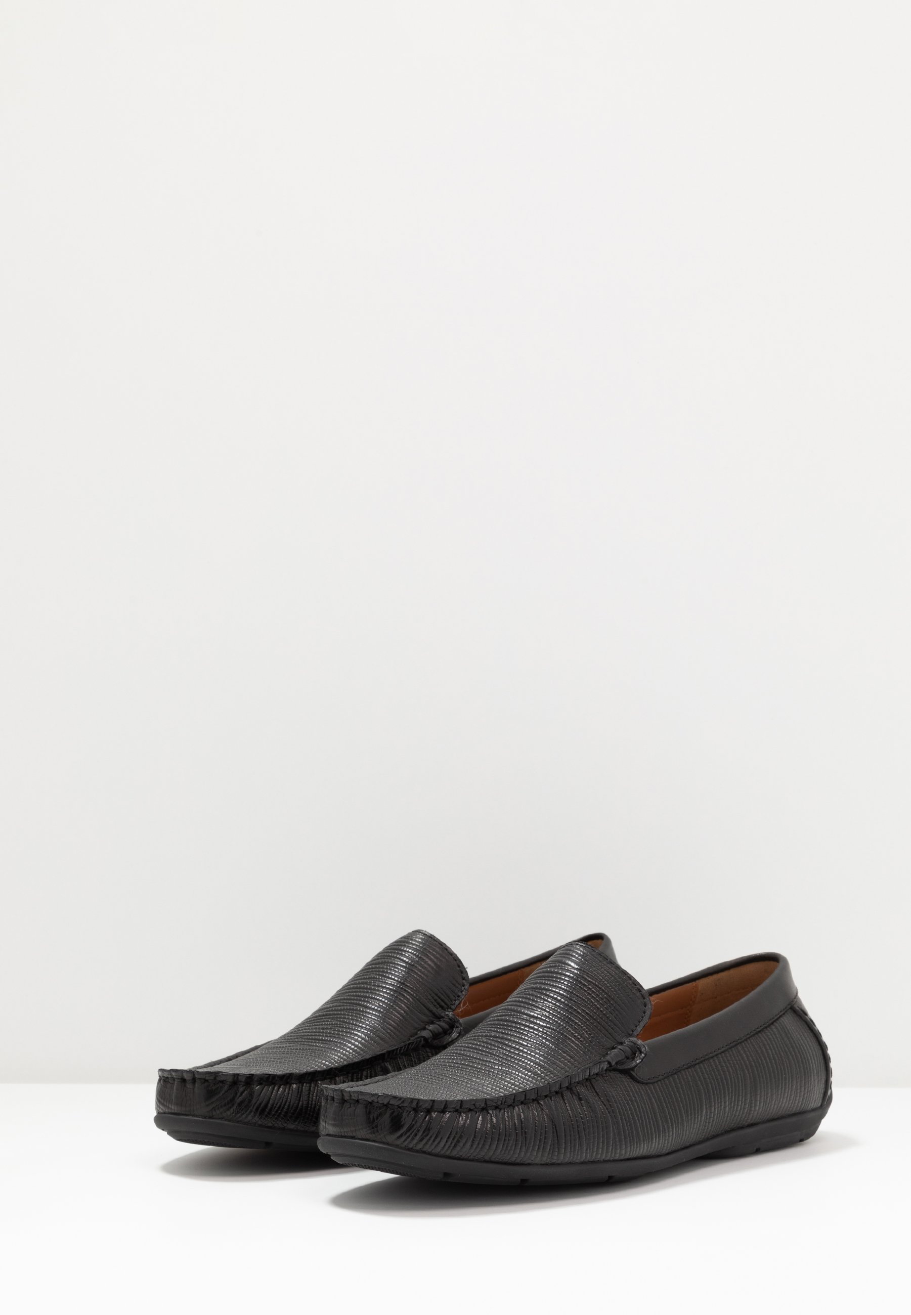 Steve Madden CHILEAN - Business loafers - black