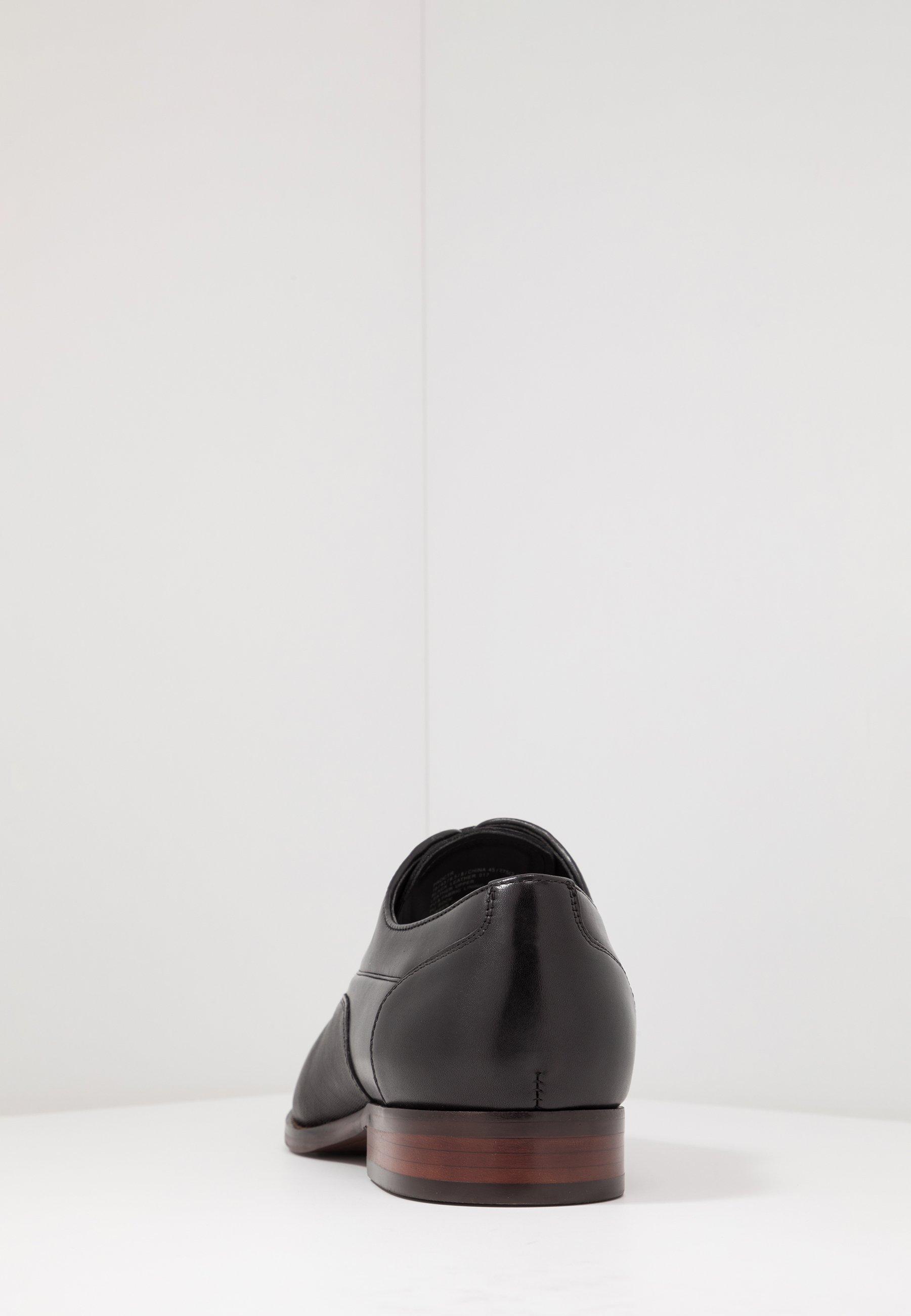 Steve Madden PROCTR - Derbies & Richelieus - black