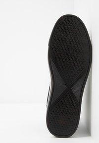 Steve Madden - DISRUPT  - Sneakers hoog - black - 4