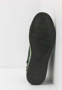 Steve Madden - CHAOS - Sneakersy wysokie - emerald - 4