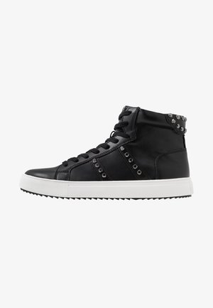 SKALE - Sneakers alte - black