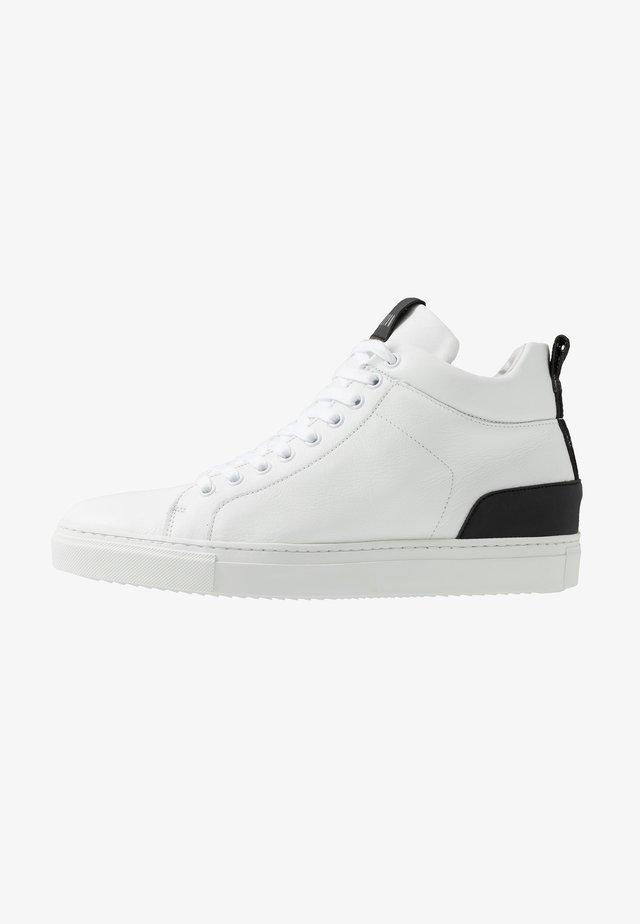 KANE - Sneakers high - white