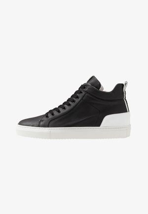 KANE - High-top trainers - black