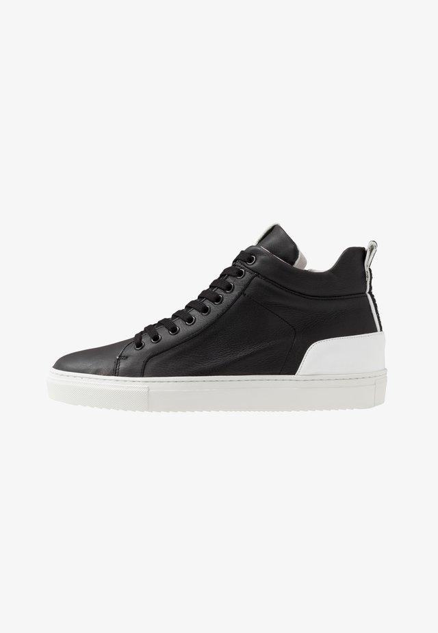 KANE - Sneakers high - black