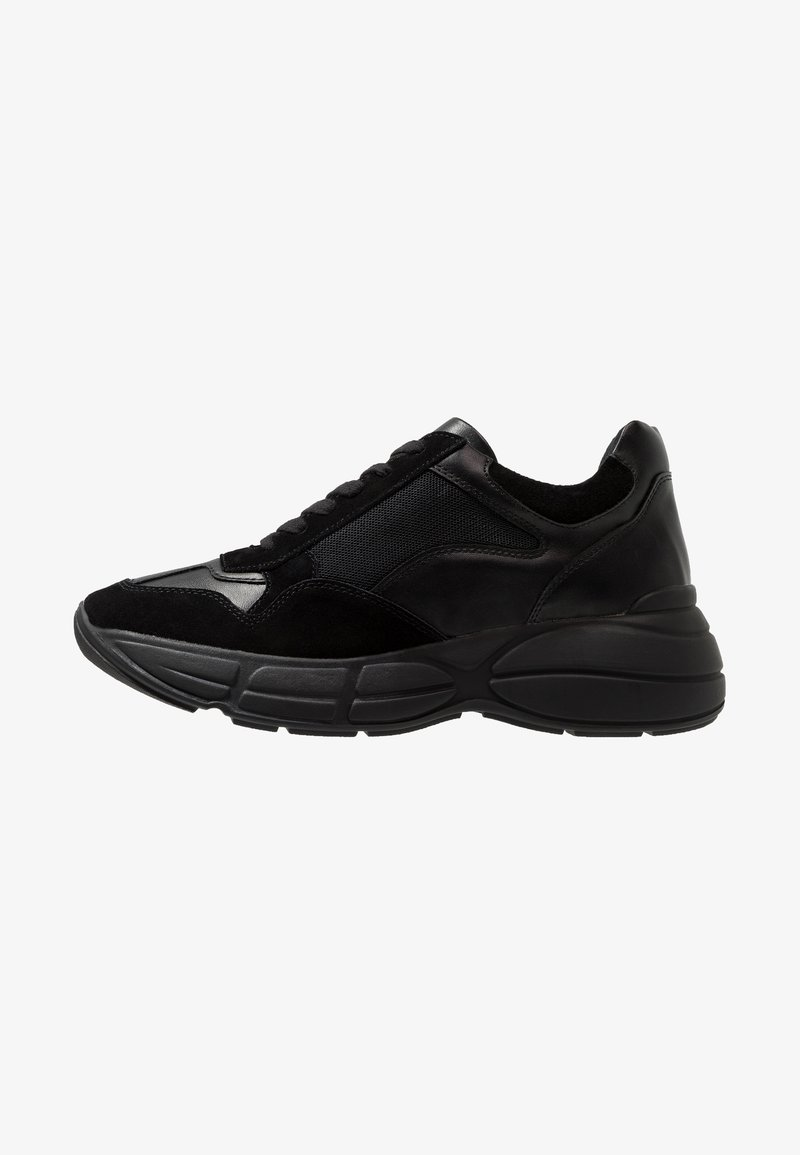 Steve Madden - COLE - Trainers - black