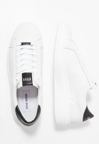 Steve Madden - ALEX - Trainers - white - 1