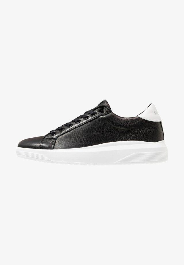 ALEX - Sneakers basse - black